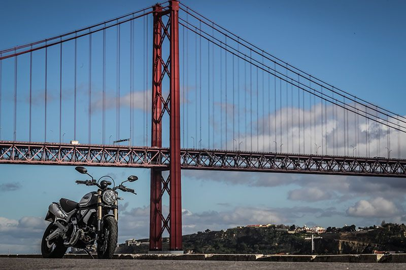 2020 Ducati Scrambler 1100 Special in Fort Montgomery, New York - Photo 9