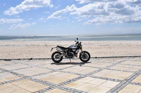 2020 Ducati Scrambler 1100 Special in Oakdale, New York - Photo 10