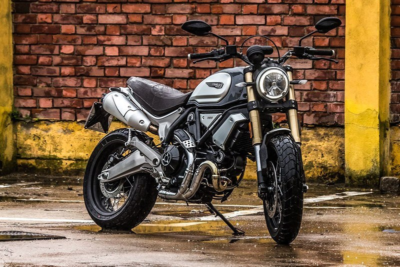 2020 Ducati Scrambler 1100 Special in Albuquerque, New Mexico - Photo 11