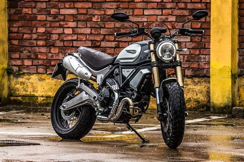 2020 Ducati Scrambler 1100 Special in Oakdale, New York - Photo 11
