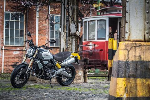 2020 Ducati Scrambler 1100 Special in Oakdale, New York - Photo 12