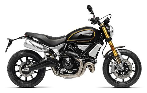 2020 Ducati Scrambler 1100 Sport in Albuquerque, New Mexico