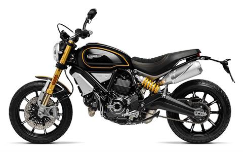 2020 Ducati Scrambler 1100 Sport in Philadelphia, Pennsylvania - Photo 2