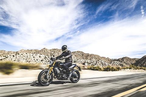 2020 Ducati Scrambler 1100 Sport in Harrisburg, Pennsylvania - Photo 5