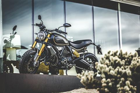 2020 Ducati Scrambler 1100 Sport in Oakdale, New York - Photo 10