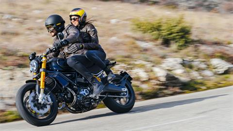 2020 Ducati Scrambler 1100 Sport PRO in Greenville, South Carolina - Photo 2