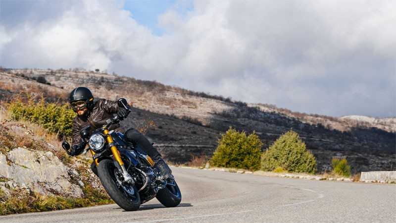 2020 Ducati Scrambler 1100 Sport PRO in New Haven, Connecticut - Photo 6