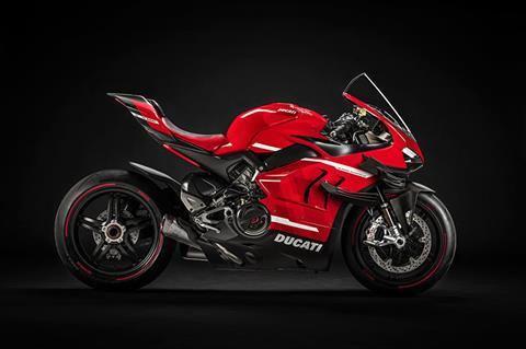 2020 Ducati Superleggera V4 in Saint Louis, Missouri - Photo 15
