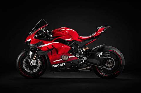2020 Ducati Superleggera V4 in Saint Louis, Missouri - Photo 16