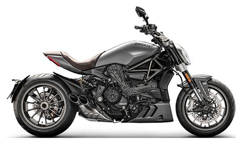 2020 Ducati XDiavel in Medford, Massachusetts