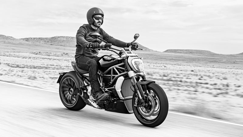 2020 Ducati XDiavel in Albuquerque, New Mexico - Photo 5