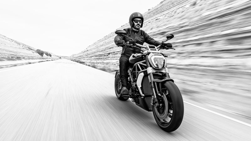 2020 Ducati XDiavel in Albuquerque, New Mexico - Photo 6