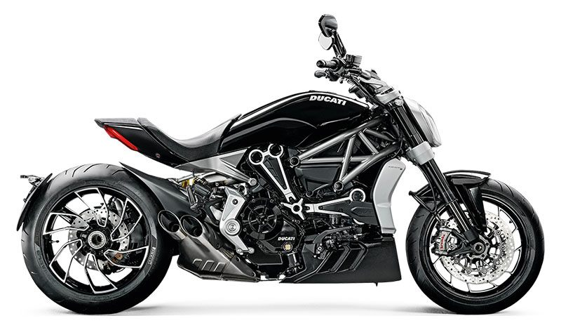 2020 Ducati XDiavel S in Medford, Massachusetts - Photo 1
