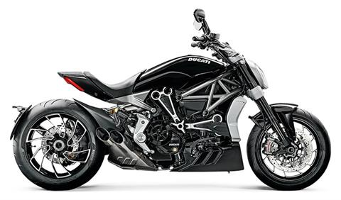 2020 Ducati XDiavel S in Fort Montgomery, New York - Photo 1