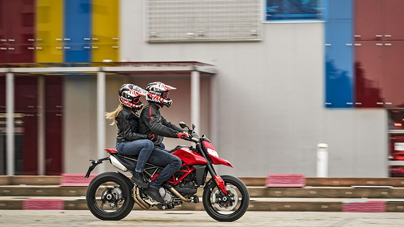 2020 Ducati Hypermotard 950 in New Haven, Connecticut - Photo 3