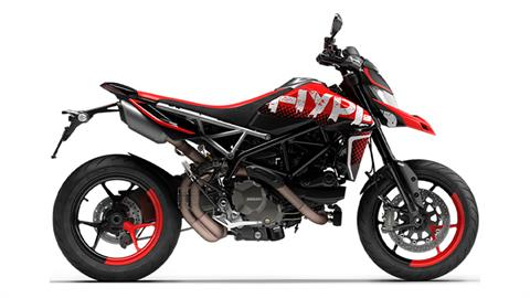2020 Ducati Hypermotard 950 RVE in Albuquerque, New Mexico - Photo 1