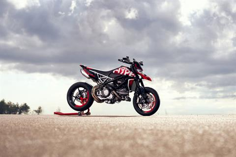 2020 Ducati Hypermotard 950 RVE in West Allis, Wisconsin - Photo 2