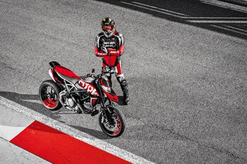 2020 Ducati Hypermotard 950 RVE in West Allis, Wisconsin - Photo 9