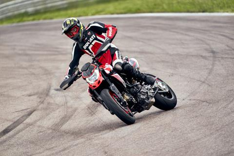 2020 Ducati Hypermotard 950 RVE in Oakdale, New York - Photo 30