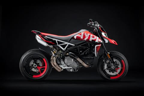 2020 Ducati Hypermotard 950 RVE in Albuquerque, New Mexico - Photo 31
