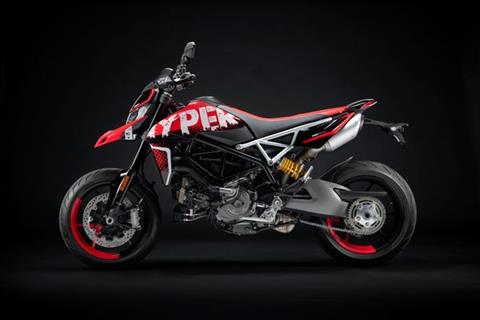 2020 Ducati Hypermotard 950 RVE in Columbus, Ohio - Photo 33