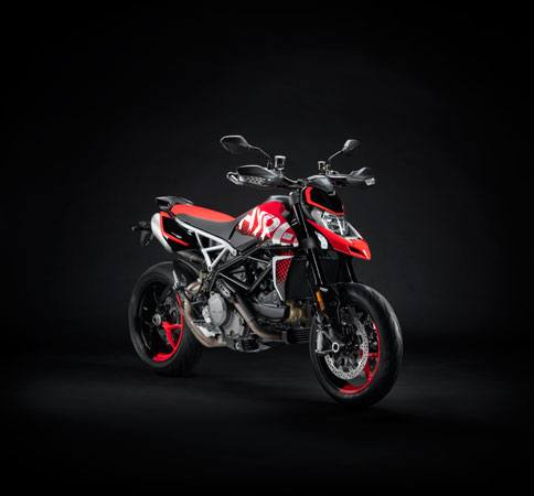 2020 Ducati Hypermotard 950 RVE in Columbus, Ohio - Photo 34