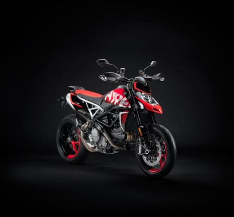2020 Ducati Hypermotard 950 RVE in Oakdale, New York - Photo 34
