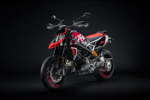2020 Ducati Hypermotard 950 RVE in Columbus, Ohio - Photo 35