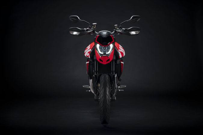 2020 Ducati Hypermotard 950 RVE in Oakdale, New York - Photo 37