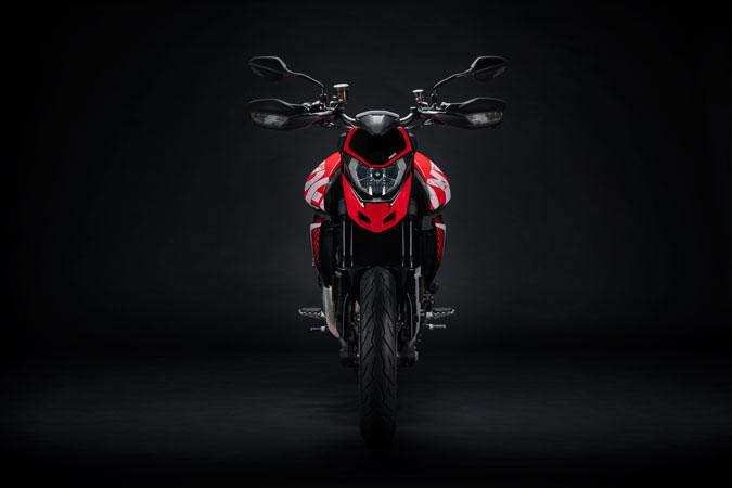 2020 Ducati Hypermotard 950 RVE in West Allis, Wisconsin - Photo 38