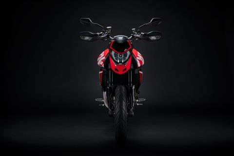 2020 Ducati Hypermotard 950 RVE in Albuquerque, New Mexico - Photo 38