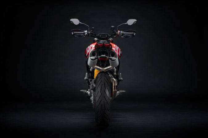 2020 Ducati Hypermotard 950 RVE in West Allis, Wisconsin - Photo 39