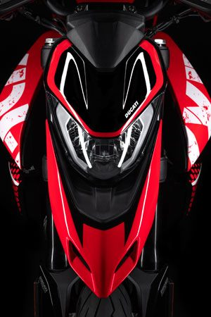 2020 Ducati Hypermotard 950 RVE in West Allis, Wisconsin - Photo 51