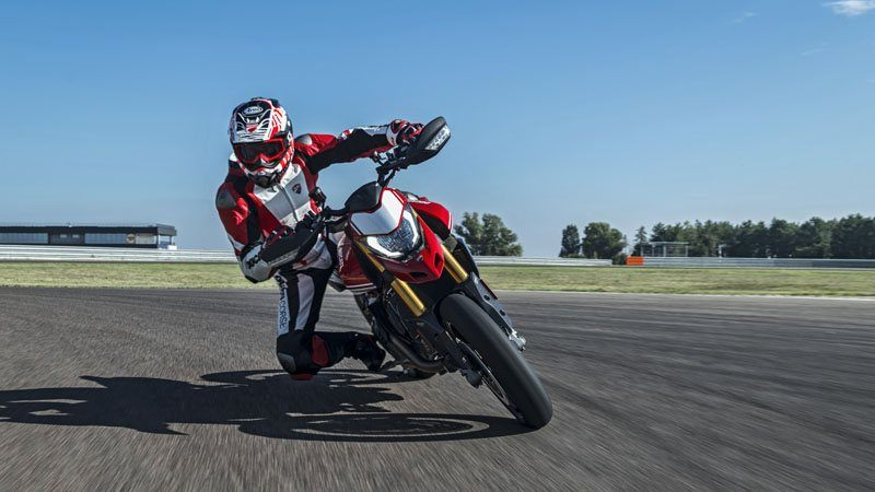 2020 Ducati Hypermotard 950 SP in Concord, New Hampshire - Photo 2