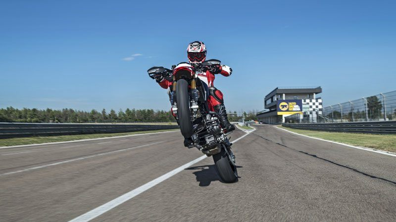 2020 Ducati Hypermotard 950 SP in New Haven, Connecticut - Photo 5