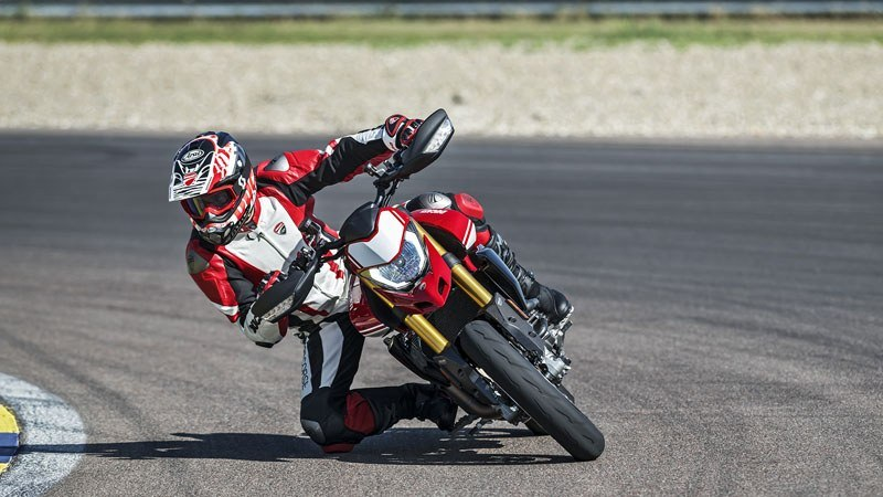 2020 Ducati Hypermotard 950 SP in Fort Montgomery, New York - Photo 6