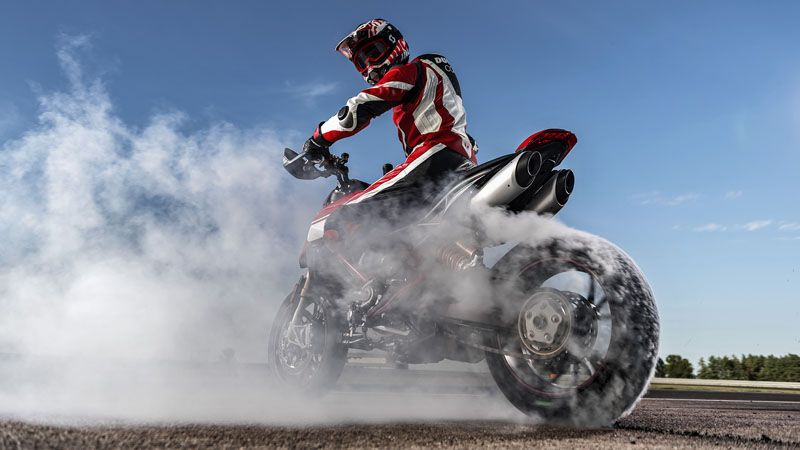 2020 Ducati Hypermotard 950 SP in Concord, New Hampshire - Photo 10