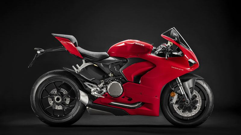 2020 Ducati Panigale V2 in New Haven, Connecticut - Photo 3