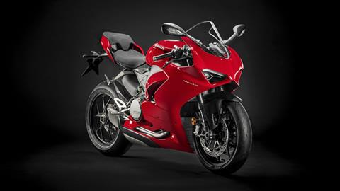 2020 Ducati Panigale V2 in Sacramento, California - Photo 4