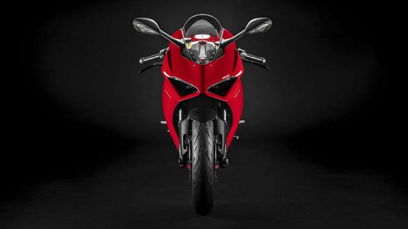 2020 Ducati Panigale V2 in Concord, New Hampshire - Photo 5