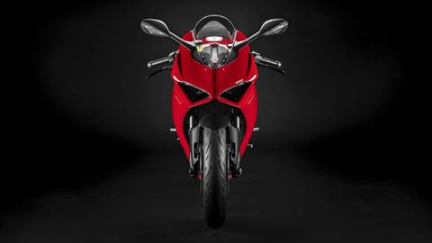 2020 Ducati Panigale V2 in Sacramento, California - Photo 5