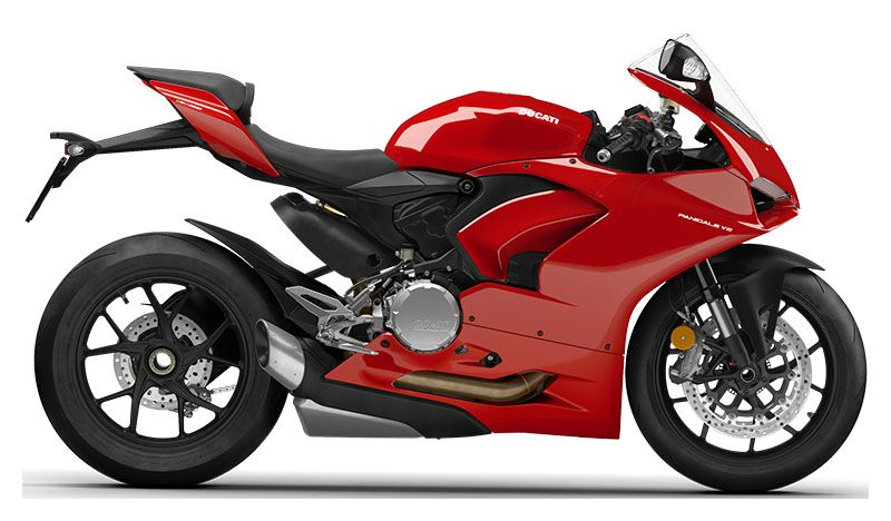 2020 Ducati Panigale V2 in New Haven, Connecticut - Photo 1