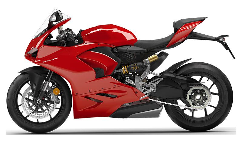 2020 Ducati Panigale V2 in Saint Louis, Missouri