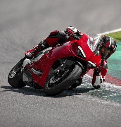2020 Ducati Panigale V2 in Saint Louis, Missouri - Photo 7
