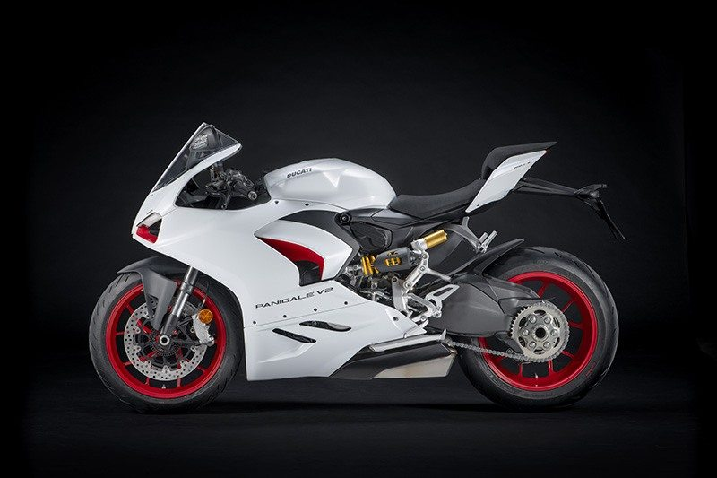 2020 Ducati Panigale V2 in Fort Montgomery, New York - Photo 2