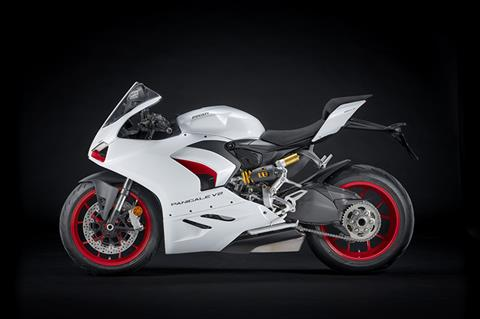 2020 Ducati Panigale V2 in Medford, Massachusetts - Photo 2