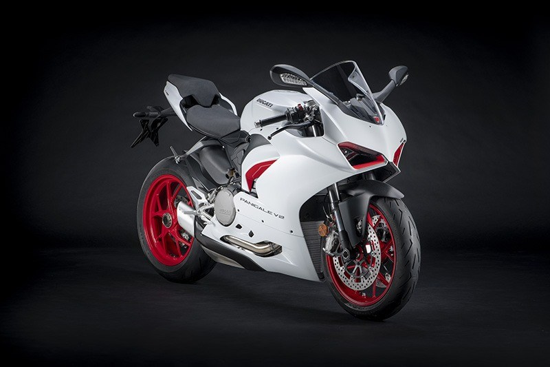 2020 Ducati Panigale V2 in Medford, Massachusetts - Photo 3