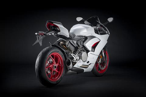2020 Ducati Panigale V2 in Medford, Massachusetts - Photo 5