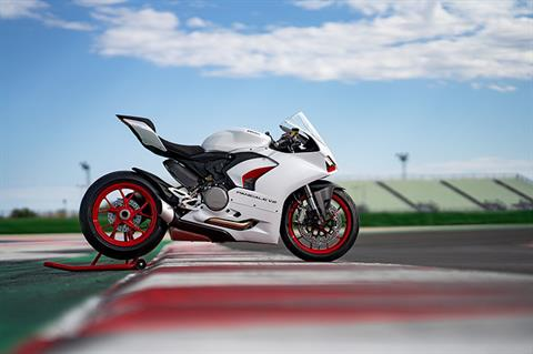 2020 Ducati Panigale V2 in Medford, Massachusetts - Photo 18