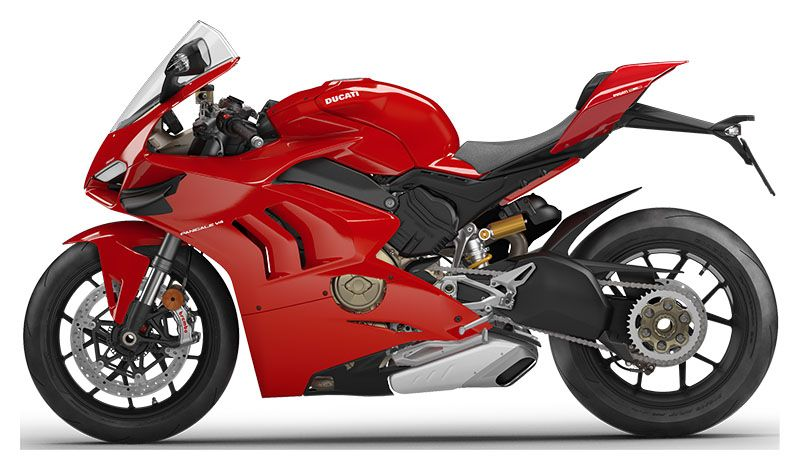 2020 Ducati Panigale V4 in Fort Montgomery, New York